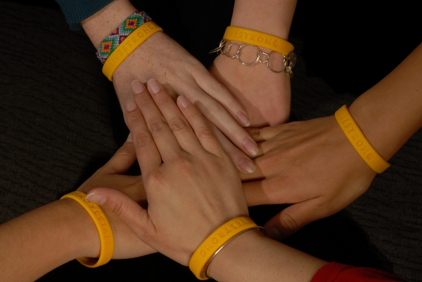 LIVESTRONG-Wristband_-Photo-by-Matt-Lankes
