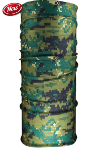 Evergreen Digital Camo