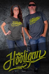 Original Hooligan T
