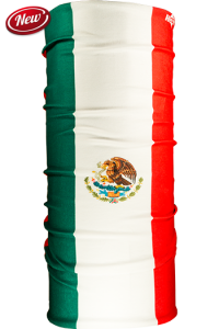 Mexican Flag Rag