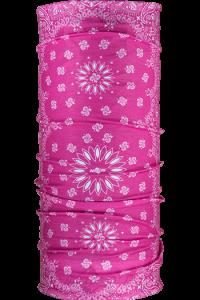 Proper Paisley Pink