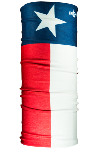 Texas State Flag Rag