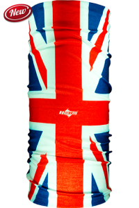 United Kingdom Flag Rag