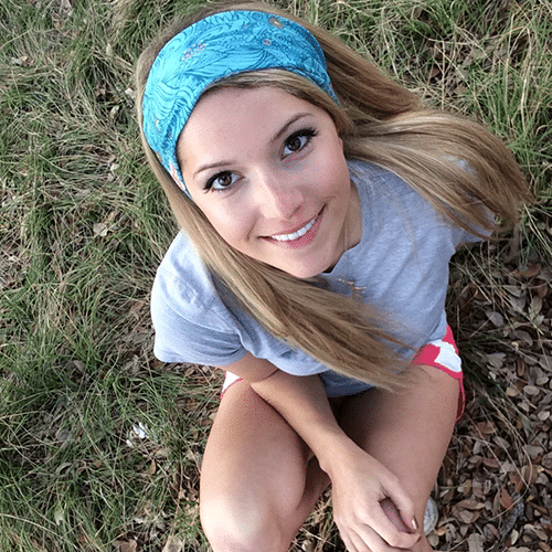sport headbands running yoga hiking women s headbands hoo rag