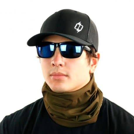 Tactical Earth Bandana | Bandanas by Hoo-rag, just $15.95