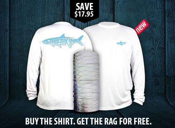 Tarpon Performance Shirt