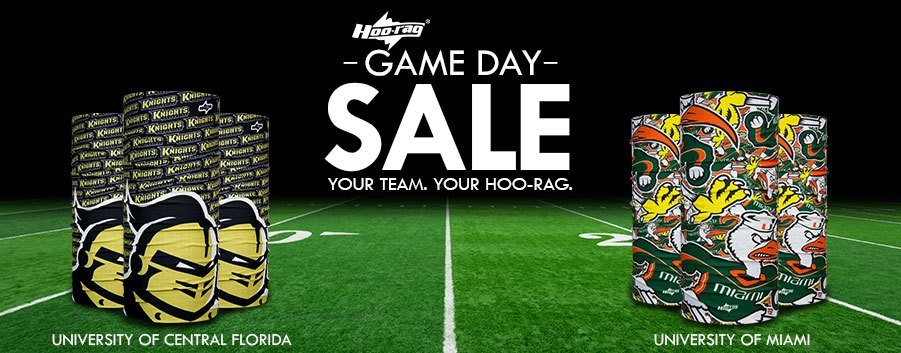 UM Game Day Sale
