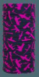 guns packing pink