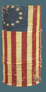 American Flag Hoo-rag
