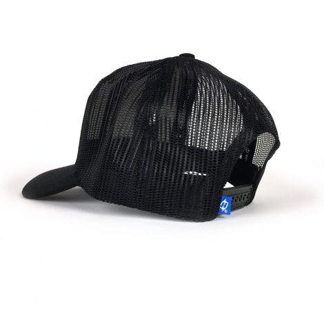 thin blue line american flag snapback trucker hat. thin ... 81b5265c2d36