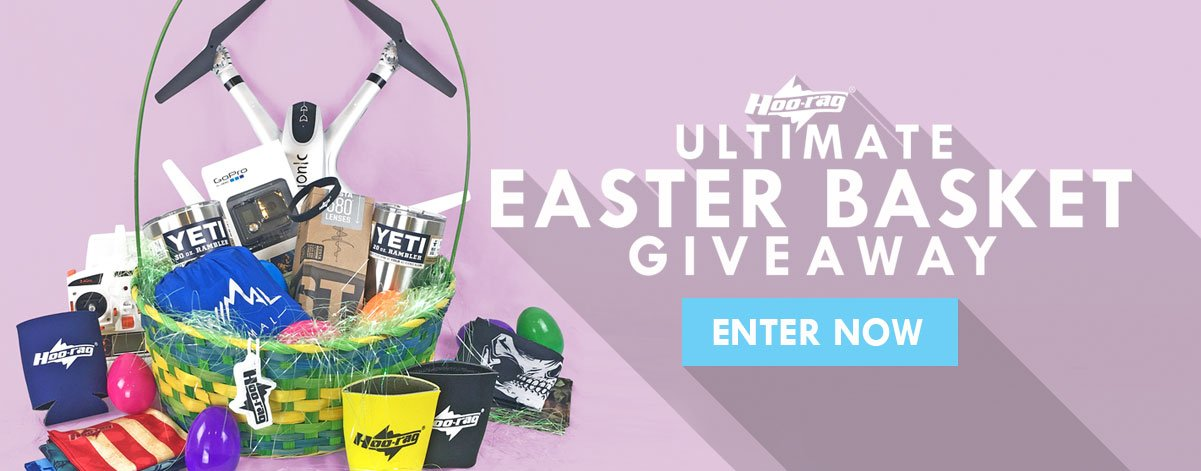 Ultimate Easter Basket Giveaway