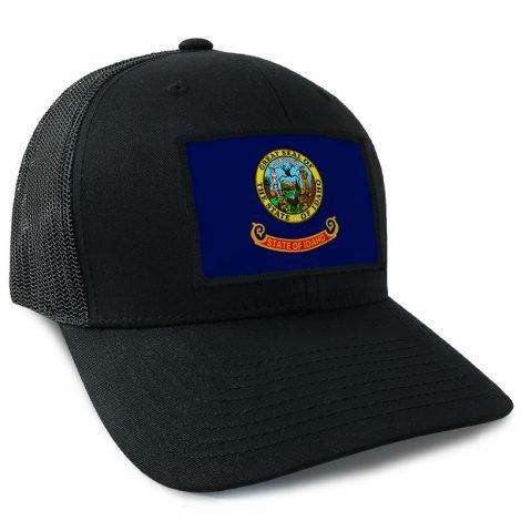 Idaho State Flag Hat   by Hoo-rag, just 23.99