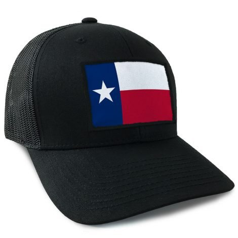 Texas State Flag Hat | by Hoo-rag, just 23.99
