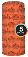 Redfish NEck Gaiter
