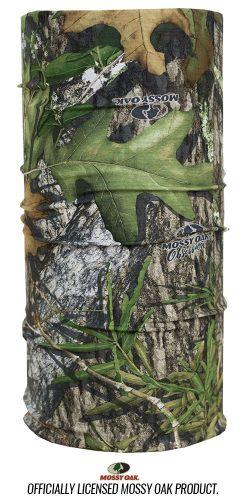 Mossy Oak Obsession bandana by Hoo-rag