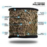 Mossy Oak Blades Winter Neck Gaiter Bandana