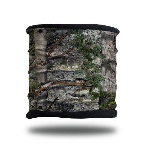 Mossy Oak Mountain Country Winter Neck Gaiter Bandana