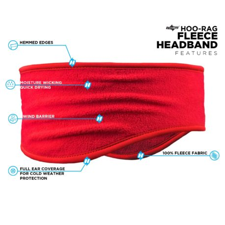 PHB06 Read Headband Features