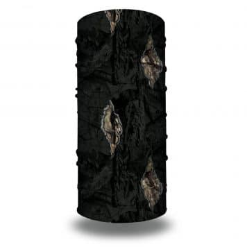 tubular bandana image of the mossy oak eclipse camo design
