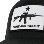 Come and Take It AR-15 | Hats by Hoorag, just 23.99