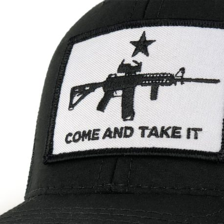 H77 Come and Take It AR Hat by Hoorag