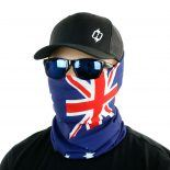 australia flag face mask bandana