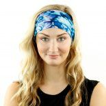 man of war fishing head band bandana