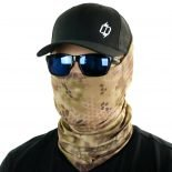 kryptek highlander camo hunting face mask bandana
