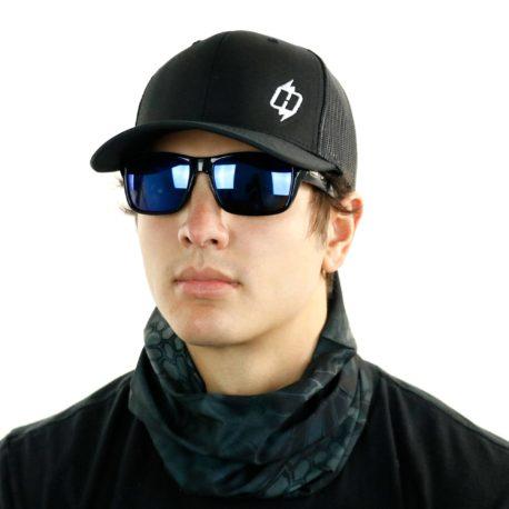 kryptek typhon camo hunting face mask bandana