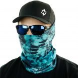 kryptek pontus camo hunting face mask bandana