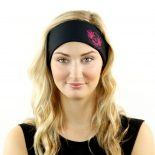 tactical pink military hunting shooting headband bandana