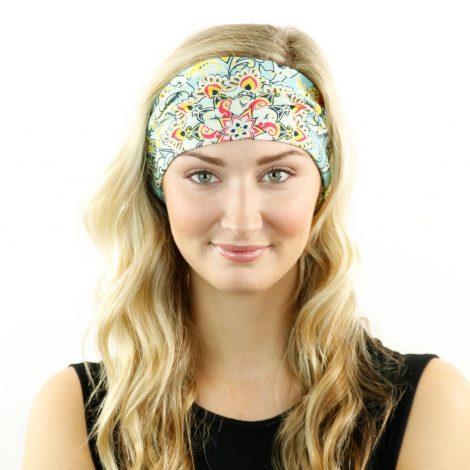 Ka-Bloom Floral Headband  56230aed4f2