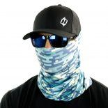 surface tension fishing face mask bandana