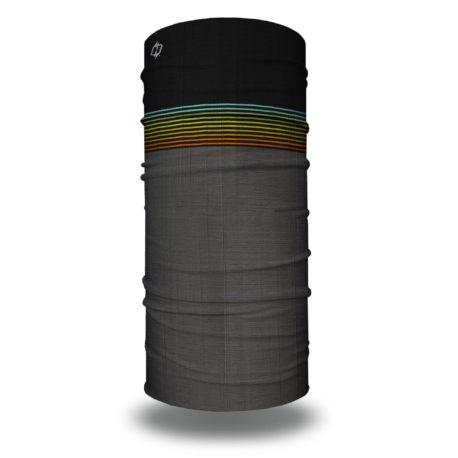HRM16 striped fishing face mask bandana