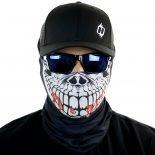 ape skull motorcycle face mask bandana HRB14