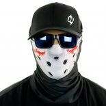 hockey mask jason motorcycle face mask bandana HRB32