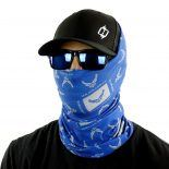 air force fitness face mask bandana