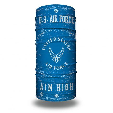 air force fitness bandana