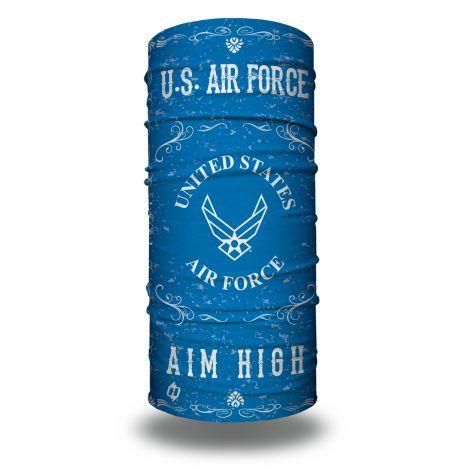air force fitness bandana
