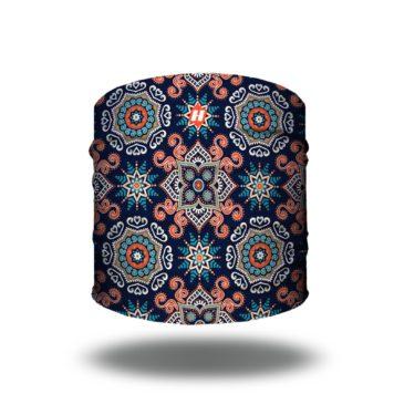 bohemian mandala headband