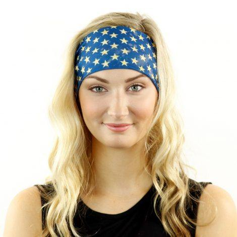 Old Glory Flag Headband  68be53df7d4