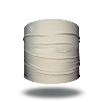 khaki headband bandana