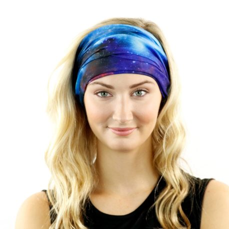 galaxy bellatrix bandana