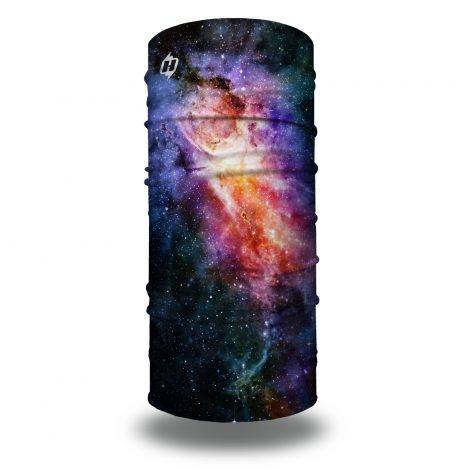galaxy event horizon bandana