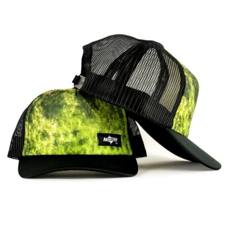 Bass Hat by Hoo-rag
