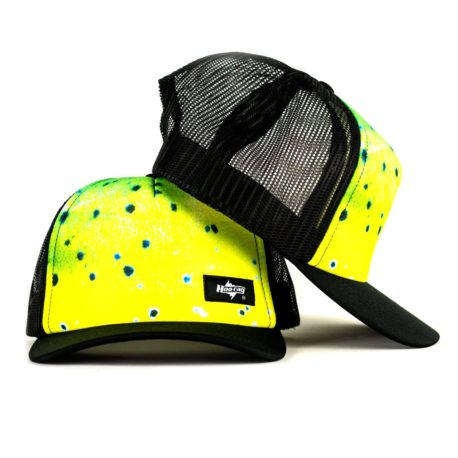 H82 Dolphin Hat by Hoo-rag