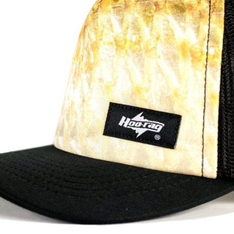 H86 redfish fishing hat branding hoorag