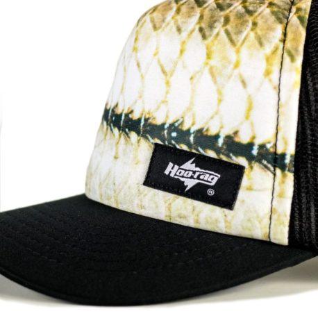 Snook Hat by Hoo-rag
