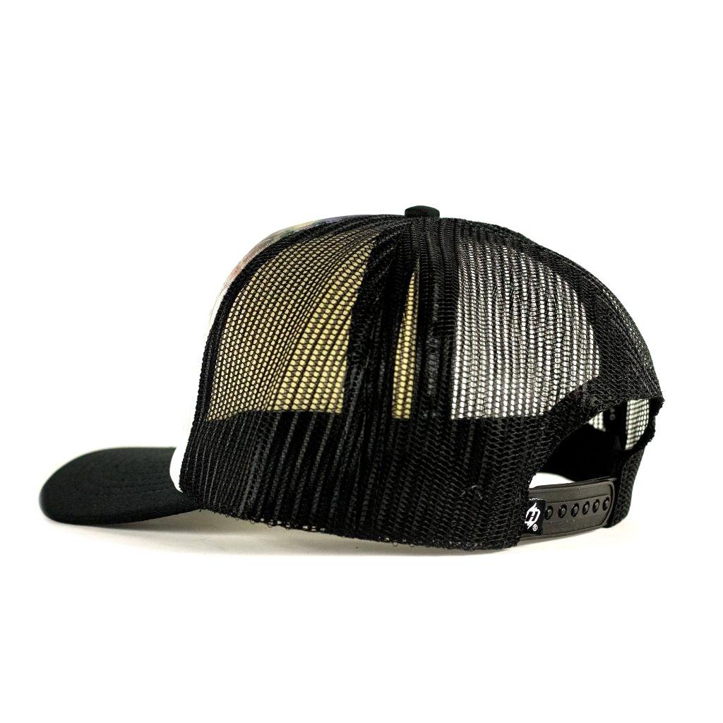 303a068d21e75 Tarpon Reel Photo Snapback Trucker Hat