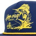 Sailfish Snapback Trucker Hat - Just 23.99 | Fishing Hats by Hoorag